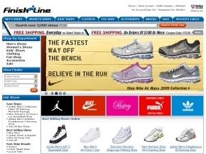 Finish Line, Inc
