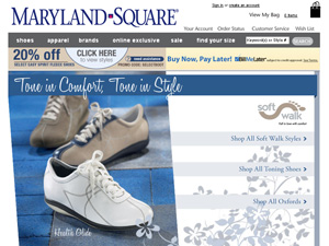 MarylandSquare.com