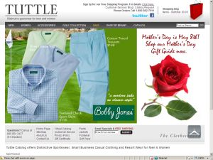 Tuttle Catalog